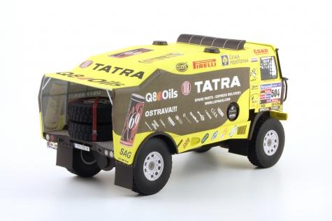 Tatra 815 2Z0 R45 12.400 4x4.1 2011