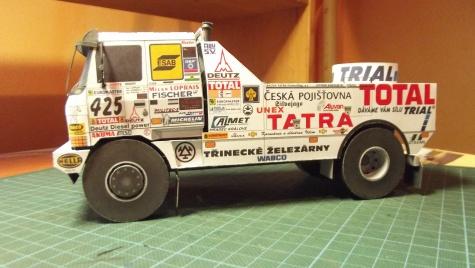 Tatra 815 2ZE R55 16 4x4