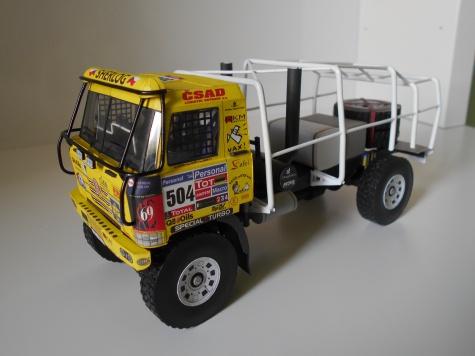 Tatra 815-2ZOR45 12.400 4x4.1
