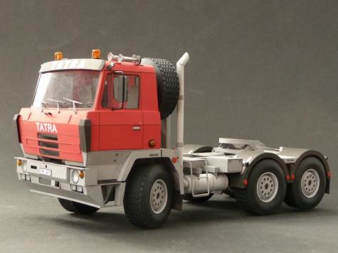 Tatra 815 6x6 NTH