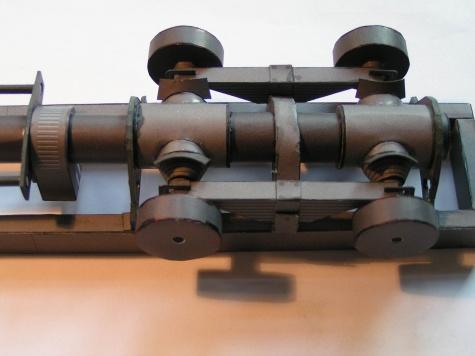 Tatra 815 6x6 S1 + Locust L752