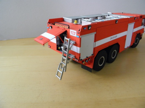 tatra 815-7 CAS 30