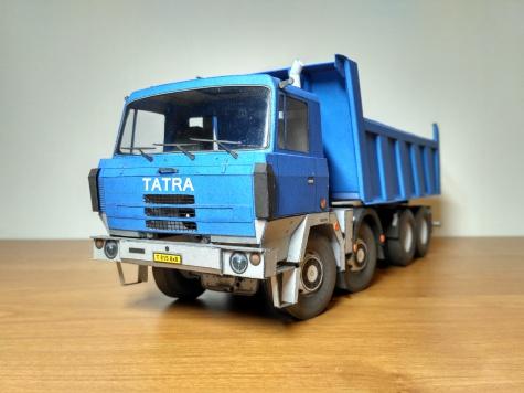 Tatra 815 8x8 S1