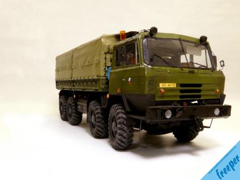 Tatra 815 8x8 VVN