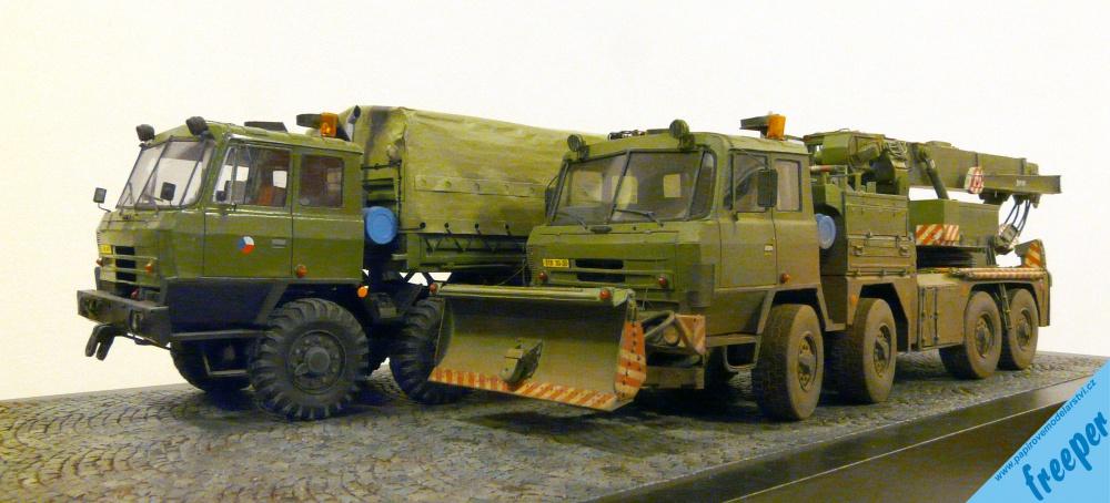 Tatra 815 AV-15