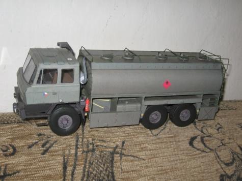 Tatra 815 CA-18