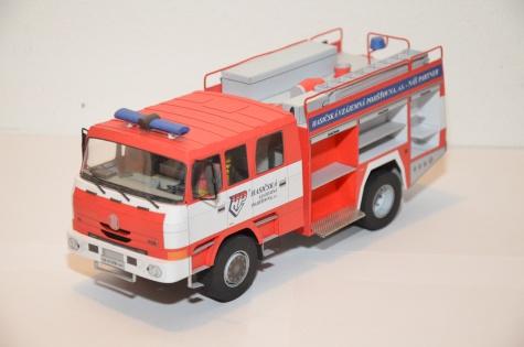 Tatra 815 CAS 24