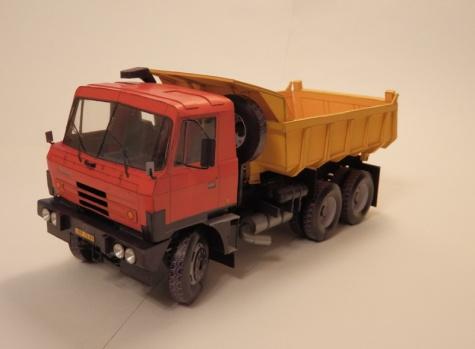 Tatra 815 S1A Arktik