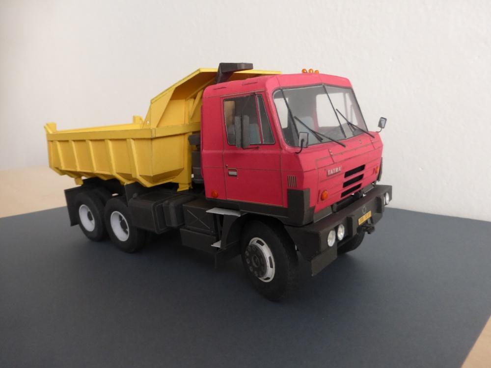 Tatra 815 S1 Arktik