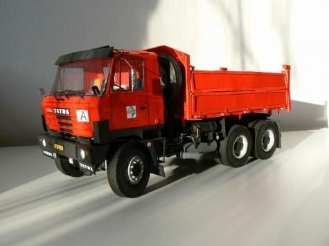 Tatra 815 S3 26 208 6x6.2