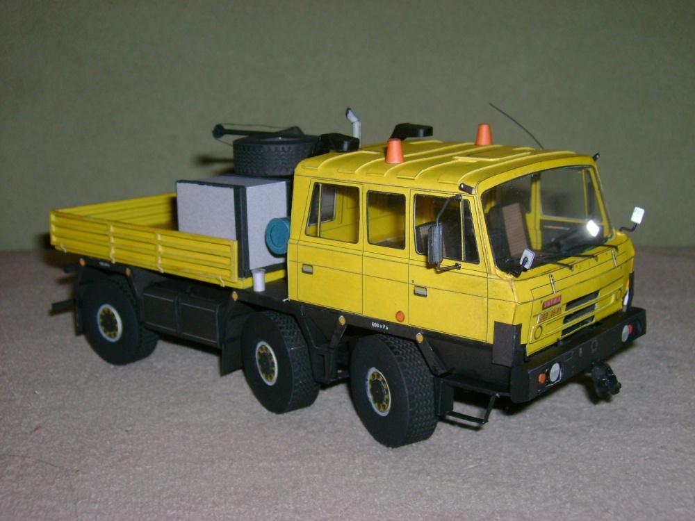 Tatra 815 TP