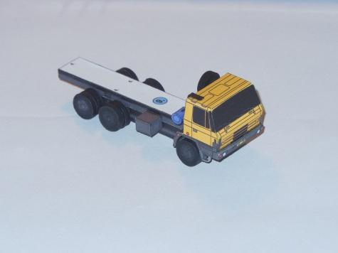 Tatra 815 valník