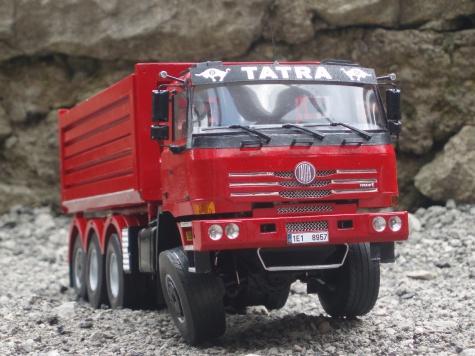 Tatra 8x8/4