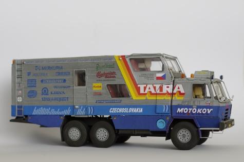 TATRA GTC