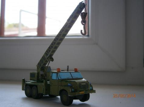Tatra T-138 AD-063