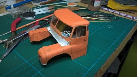 Tatra T138 D-032a