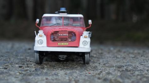 Tatra T148 CAS 32
