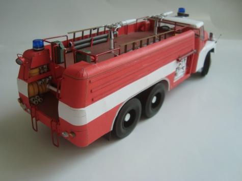 Tatra 148 CAS-32