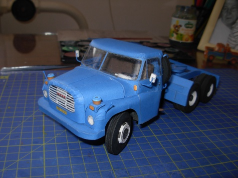 Tatra T148 NTt 6x6