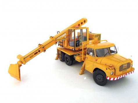 Tatra T148 UDS 110a