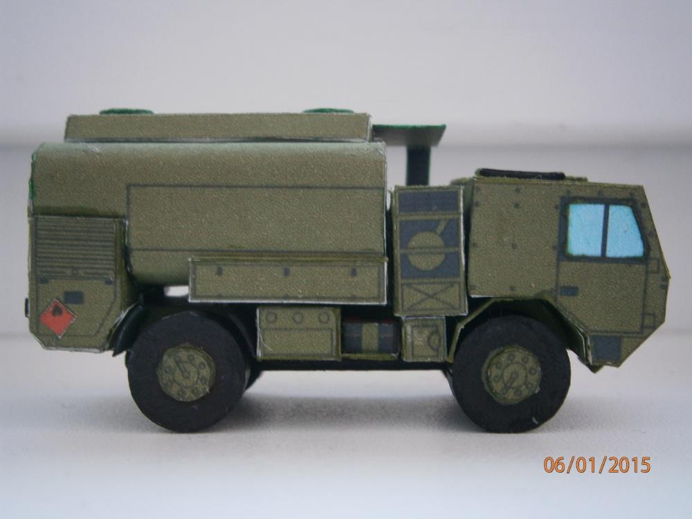 Tatra T815-7 4x4 CN 5K-A1