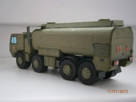 Tatra T815-7 8x8 CN 18K-A