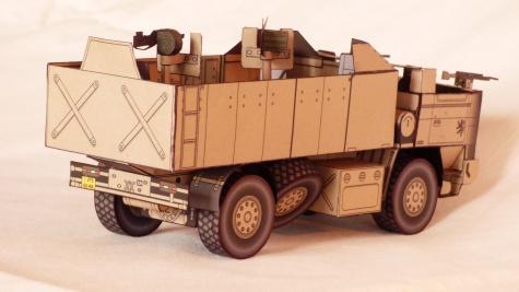 Tatra T 815 SOT