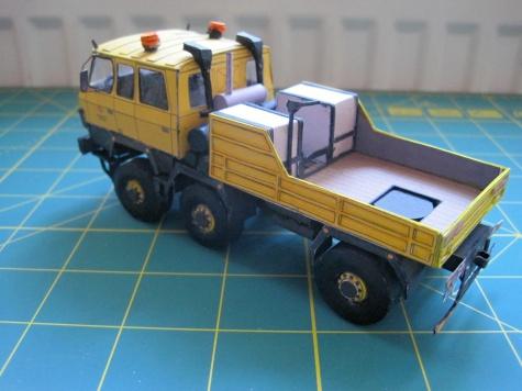 Tatra T815 TP 24.265 6x6. 1R