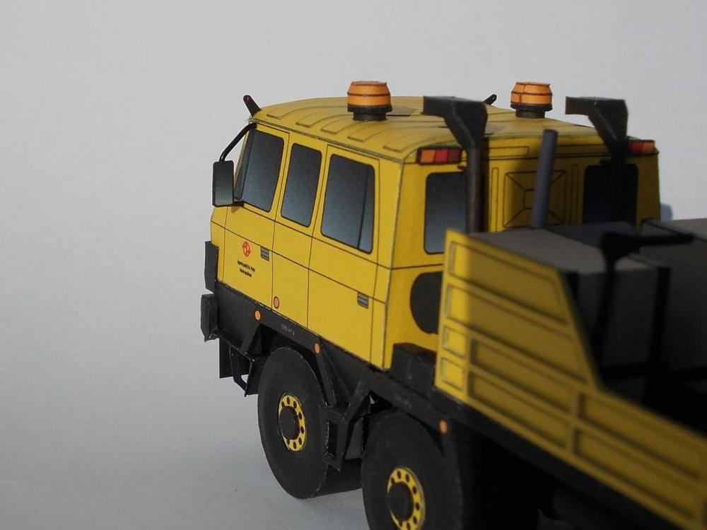 Tatra T815 TP 6x6