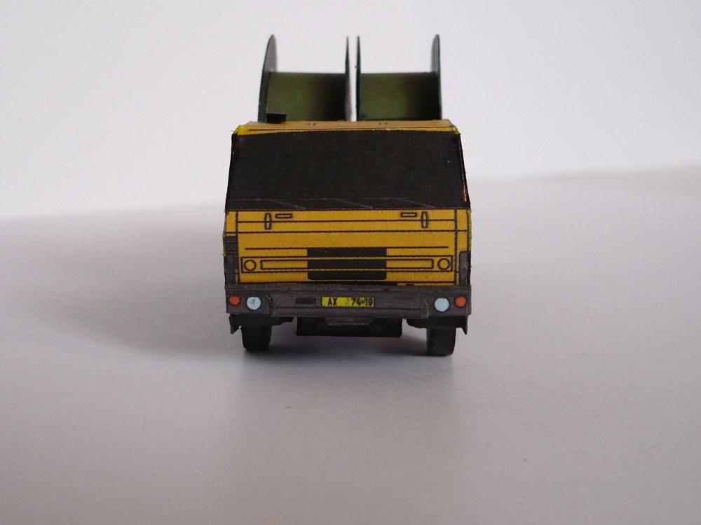 Tatra T 815 V26208 6x6