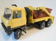 Tatra T815 ZTZ-12.2 - ramenový nakladaè