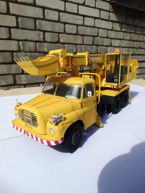 Tatra UDS 110 a