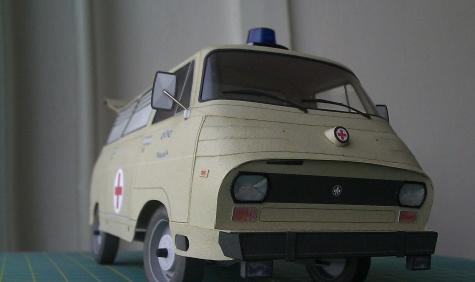 TAZ 1203