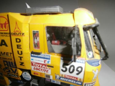 Terex Tatra 4x4