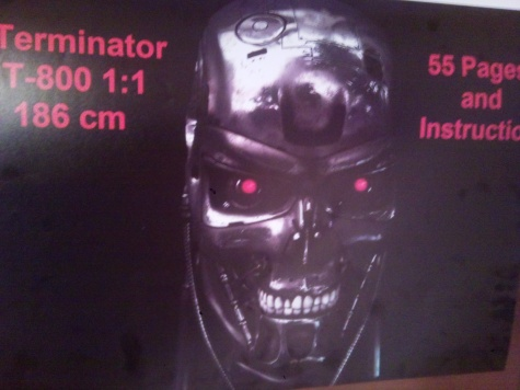 Terminátor T800