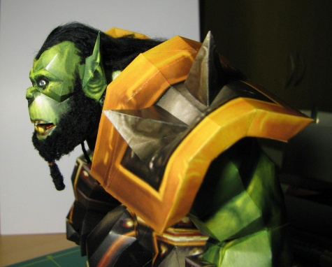 Thrall - Warcraft