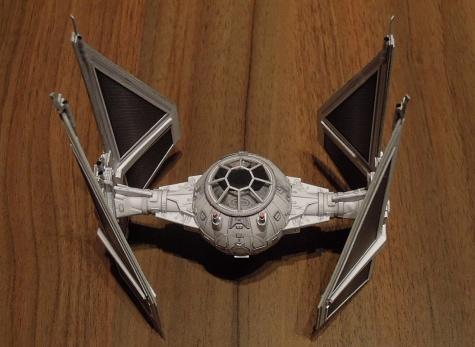 Tie - Interceptor