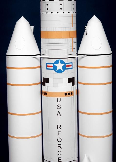 TITAN 34 D