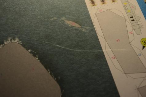 Titanic chyby