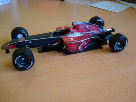Torro Rosso STR1