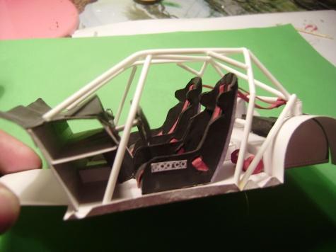 Toyota Corolla WRC1998