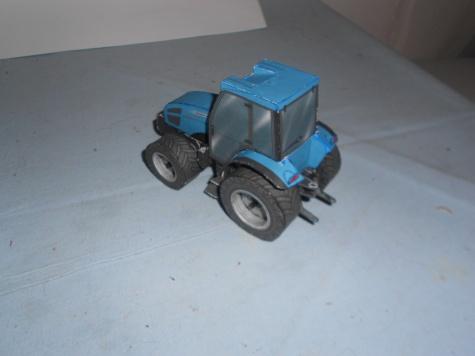 Traktor Landiny