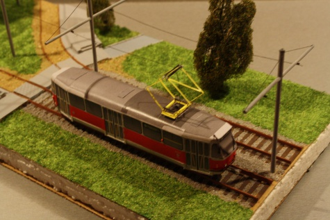 Tramvaje Tatra (T, K a odvozeniny)