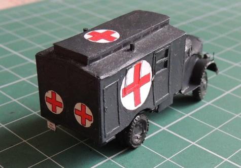Transport 1941
