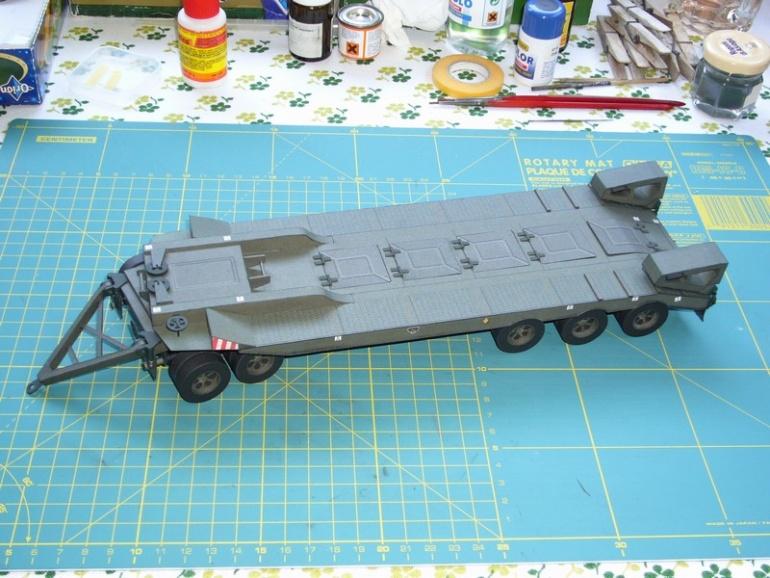 Transporta P 50