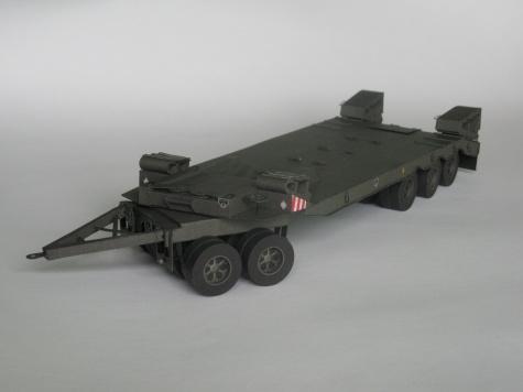 Transporta P-50 / LUCAS