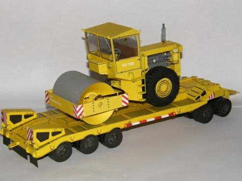 Transporta P50 civilní