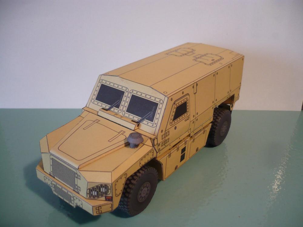Transportér VEGA
