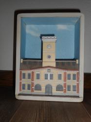 Mìstské radnice