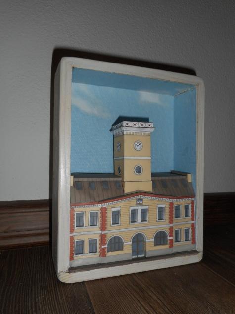 Městské radnice